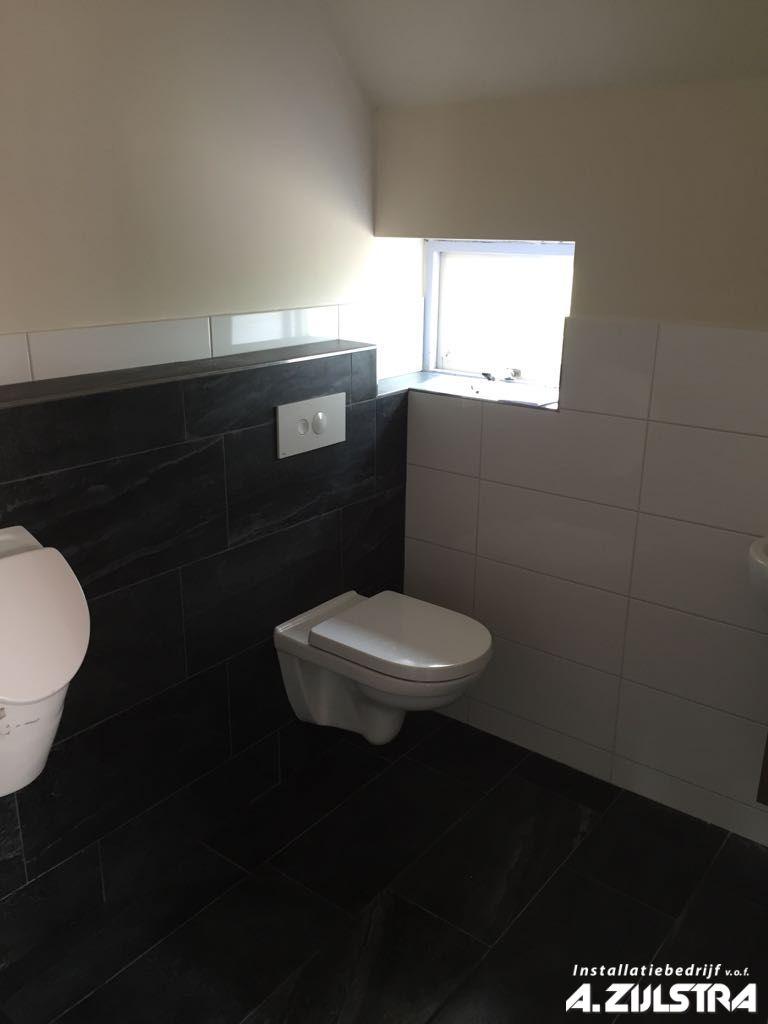 Sanitair voor uw badkamer & toilet - Zijlstra installatiebedrijf